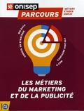 ONISEP - Les métiers du marketing et de la publicité.