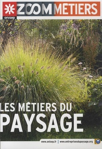ONISEP - Les métiers du paysage.
