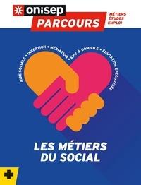 ONISEP - Les métiers du social.