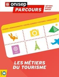 ONISEP - Les métiers du tourisme.