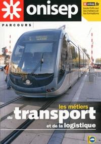 Histoiresdenlire.be Les métiers du transport et de la logistique Image