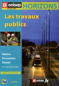 ONISEP - Les travaux publics.