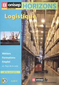 ONISEP - Logistique.