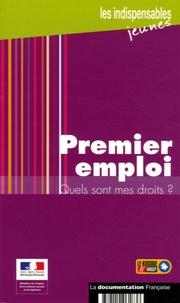 ONISEP - Premier emploi - Quels sont mes droits ?.