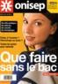 ONISEP - Que faire sans le bac - Juillet 2010.