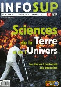 Ucareoutplacement.be Sciences de la Terre et de l'Univers Image