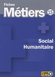 ONISEP - Social Humanitaire.
