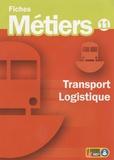 ONISEP - Transport, logistique.