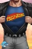 Onofrio Orlando et Jon Judy - Orbit: Siegel & Shuster: the creators of Superman - Judy, Jon.