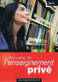 ONPC - Annuaire de l'enseignement privé.