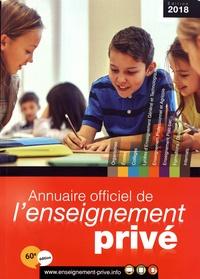 ONPC - Annuaire officiel de l'enseignement privé.