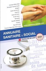 ONPC - Annuaire sanitaire et social Centre-Val de Loire 2021.