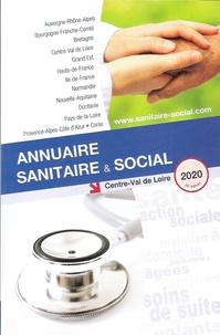 ONPC - Annuaire sanitaire et social Centre Val de Loire.