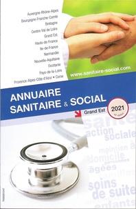 ONPC - Annuaire sanitaire et social Grand Est.