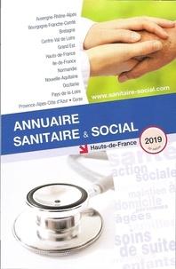 Téléchargement de livres gratuits sur ipad Annuaire sanitaire et social Hauts de France en francais
