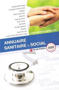 Télécharger un livre Google au format pdf Annuaire sanitaire et social Ile-de-France 9782840072713 PDB CHM (Litterature Francaise)