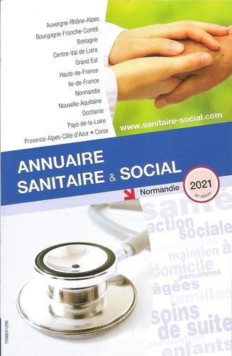 ONPC - Annuaire sanitaire et social Normandie.