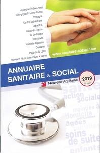 Télécharger le forum Google Books Annuaire sanitaire et social Nouvelle Aquitaine par ONPC in French