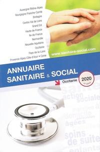 Lire le livre en ligne Annuaire sanitaire et social Occitanie 9782840073017 en francais