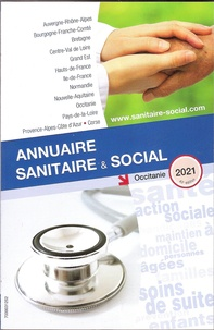 ONPC - Annuaire sanitaire et social Occitanie.