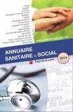 ONPC - Annuaire sanitaire et social Pays de la Loire.