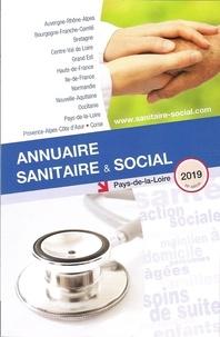 Ebook forum de téléchargement gratuit Annuaire sanitaire et social Pays de la Loire in French