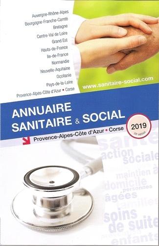 ONPC - Annuaire sanitaire et social Provence-Alpes-Côte d'Azur Corse.