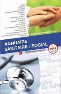 ONPC - Annuaire sanitaire et sociale Champagne-Ardenne.