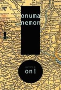 Onuma Nemon - Quartiers de on ! - L'oncle feux d'artifices et têtes coupées. 1 CD audio