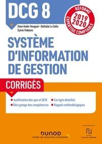 Système dinformation de gestion DCG 8 - Corrigés.pdf