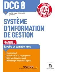 Oona Hudin-Hengoat et Nathalie Le Gallo - DCG 8 Systèmes d'information de gestion - Manuel.