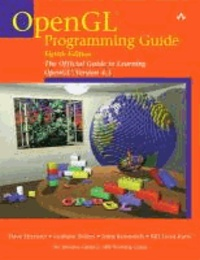 OpenGL Programming Guide - The Official Guide to Learning OpenGL, Versions 4.1.