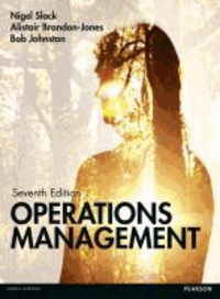 Operations Management. Online Course Pack - Operations Management.