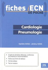 Real book téléchargements gratuits Cardiologie Pneumologie 9782818317747