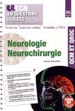 Ophélie Guillaud - Neurologie Neurochirurgie.