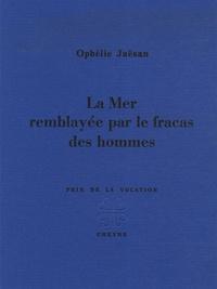 Ophélie Jaësan - La Mer remblayée par le fracas des hommes.