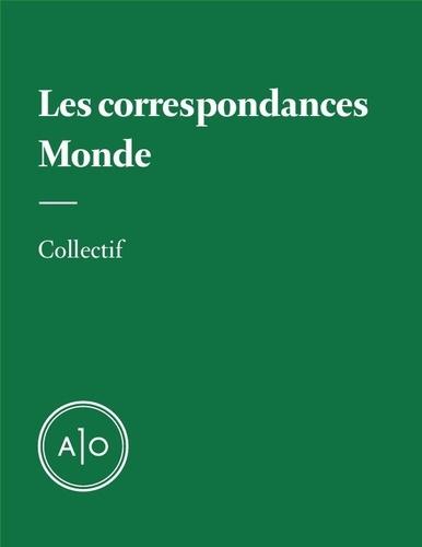 Ophélie Lechat et Renaud Philippe - Correspondances - Monde.