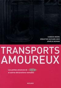 Les transports amoureux - Les petites annonces de Libération et autres déclarations nomades.pdf