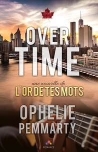 Ophélie Pemmarty - Over time.