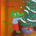 Ophélie Texier - Crocolou fête Noël.