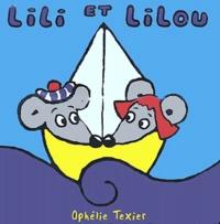 Lili et Lilou. - Livre de bain.pdf