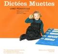 Hélène Lubienska de Lenval et Josette Giordan - Pack dictées muettes + 200 lettres mobiles.