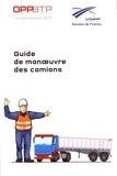 OPPBTP - Guide de manoeuvre des camions - Lots de 5 exemplaires.