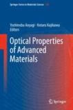 Optical Properties of Advanced Materials.