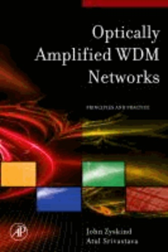 Optically Amplified WDM Networks.