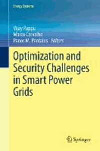 Optimization and Security Challenges in Smart Power Grids.