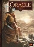 Ronan Lebreton - Oracle Tome 02 : L'Esclave.