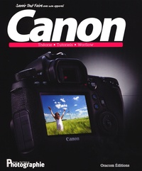 Oracom Editions - Canon.