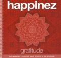 Oracom Editions - Gratitude.