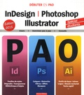 Oracom Editions - InDesign, Photoshop, Illustrator.